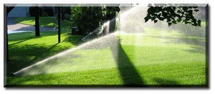 Custom Irrigation Systems Minneapolis St Paul Twin Cities